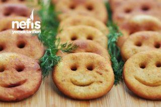 Mutlu Patatesler Tarifi