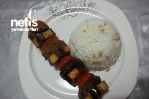 Kebap Tarifleri - Fırında Patlıcan Kebabı Tarifi