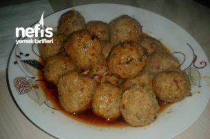 Et Yemekleri - Ciğer Köfte Tarifi