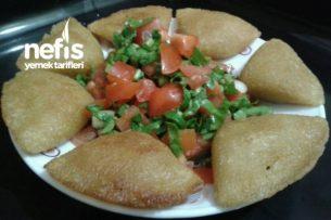 Et Yemekleri - İçli Köfte Tarifi