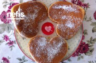 Kahvaltılık Tarifler - Pankek Tarifi