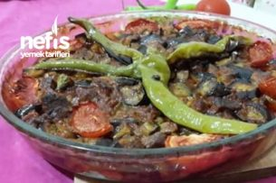 Kebap Tarifleri - Şehzade Kebabı Tarifi