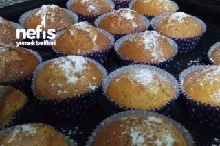 Çeşit Çeşit Yumuşacık Muffin Tarifi