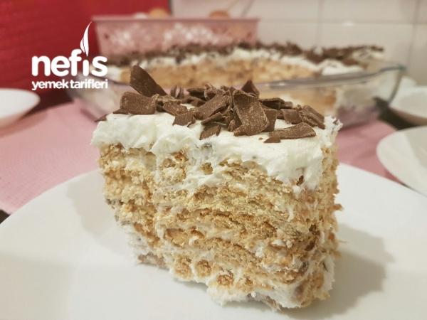 Buskivili Pasta Tarifi