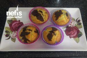 Kek Tarifleri - Mini Muffinler Tarifi