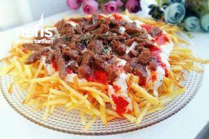 Kebap Tarifleri - Nefis Çökertme Kebabı Tarifi