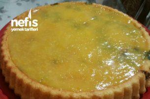 Kek Tarifleri - Portakal Soslu Portakallı Kek Tarifi