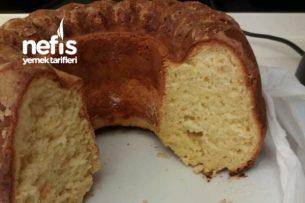 Kek Tarifleri - Portakallı Kek Tarifi