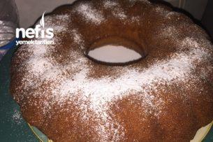 Kek Tarifleri - Portakallı