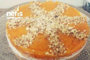 Bal Kabağı Pastası Tarifi