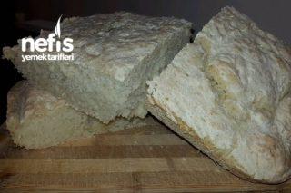 Ev Ekmeği Tarifi