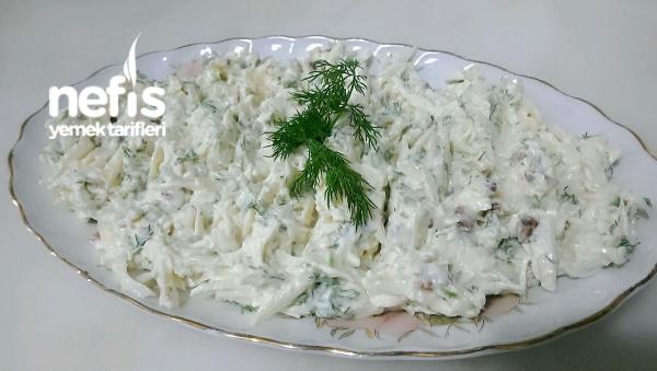 Kereviz Salatasi