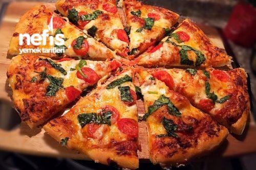 Hangi Pizza Kaç Kalori 1 Dilim Pizza Kaç Kalori Nefis Yemek