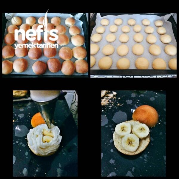 Alman Pastası(Orjinal Pastane Usulü)
