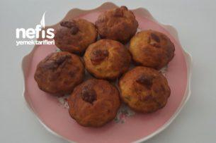 Fırında Patatesli Kabak Mücver Tarifi