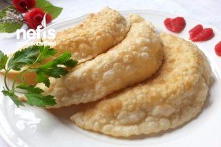 Orjinal Çiğ Börek (Püf Noktalarıyla) Tarifi