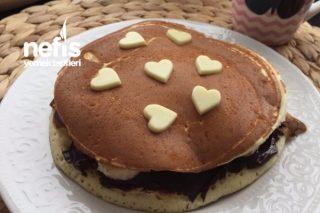 Gülen Şef'in Pancake Tarifi