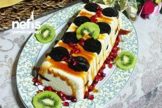 Oreolu Pratik Pasta Tarifi
