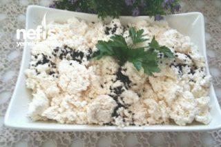 Evde Doğal Çökelek Peyniri Yapımı Tarifi