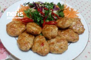Mercan Kebabı Tarifi