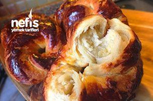 Nefis Pastane Açması (Tel Tel) Tarifi