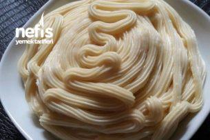 Pastacı Kreması (Tam Ölçü) Tarifi