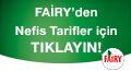 Fairyden Nefis Tarifler