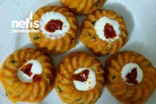 Sarımsaklı Yoğurtlu Patates Püresi Tarifi