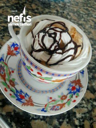 Viyana Kahve (kremsanti İle)