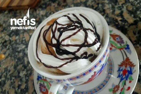 Viyana Kahve (Kremşanti İle)
