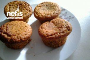 Mısır Unlu Muffin Tarifi