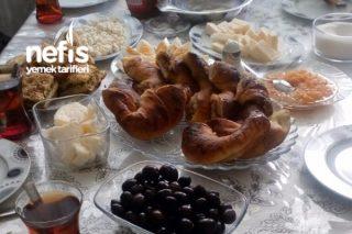 Mükellef Kahvaltı Tarifi