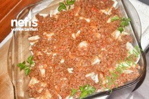 Pide Kebabı Tarifi