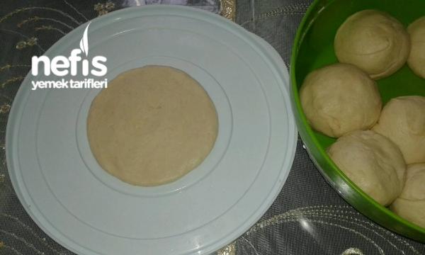 Kahvaltı İçin Çörek