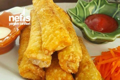 Loempia (Uzakdoğu (Çin-Vietnam) Böreği) Tarifi