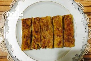 Bal Kabaklı Börek Tarifi