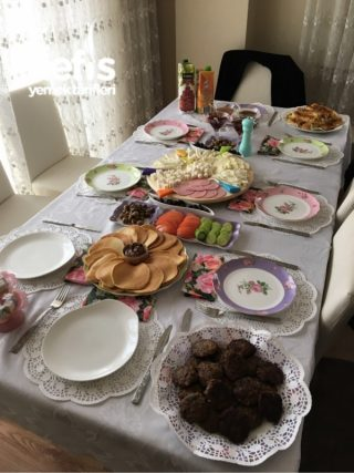 Aile Kahvaltımız