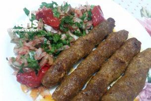 Simit Kebabı ( Oruk ) Tarifi