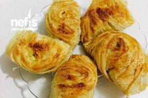 Bal Kabaklı Tuzlu Börek Tarifi
