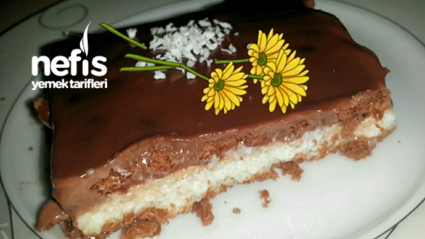 İrmikli Pasta
