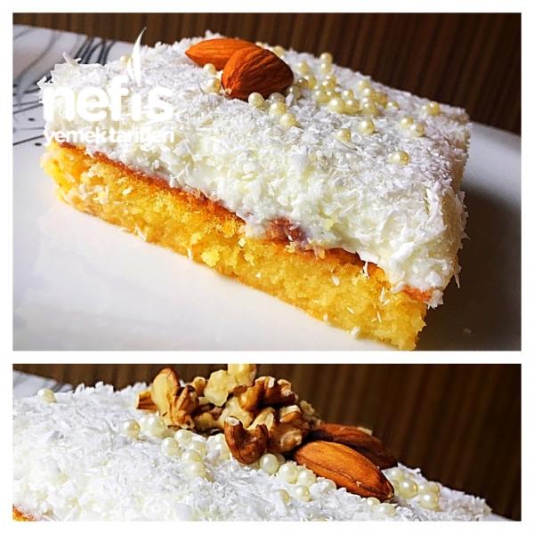Muhteşem Gelin Pastası