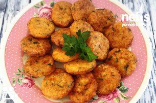 Patates Köftesi Videosu Tarifi