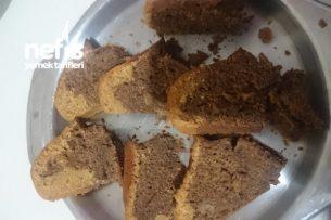 Portüzcev Kek Tarifi