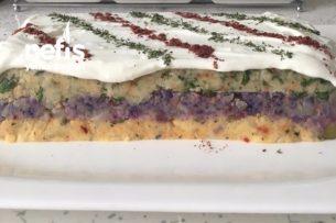 Pratik Patates Pastası Tarifi
