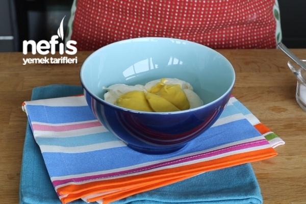 Hardallı Patates Salatası (az Malzemeli)