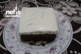 Pratik Gelin Pastası Tarifi