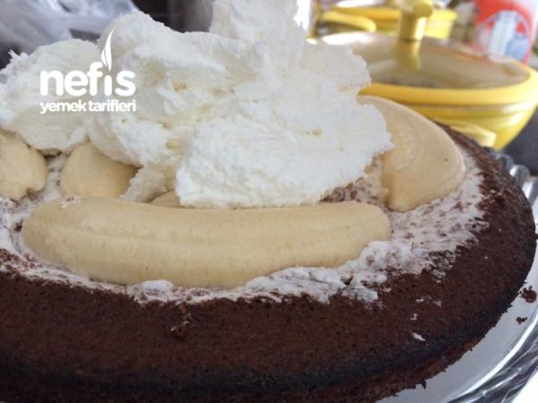 Köstebek Pasta (En Hafif Ve En Lezizi)