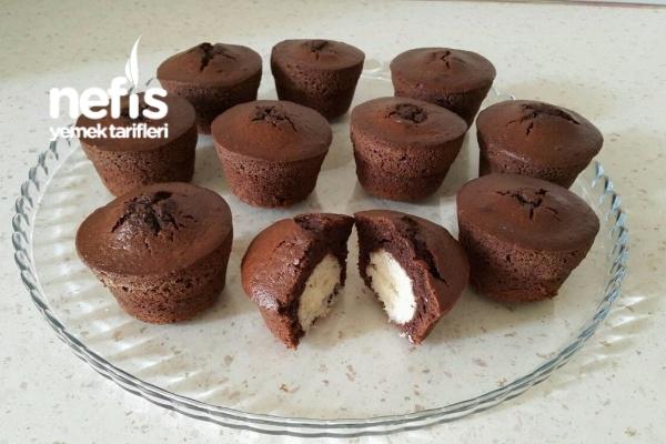 Cocostar Muffin Tarifi
