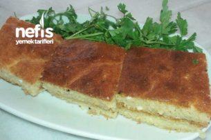 Pratik Mısır Unlu Kek (Çayın Yanına Acil Gelen Misafire) Tarifi