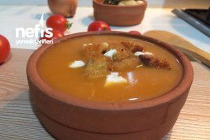 Tarhana Çorbası (Annem Usulüyle) Tarifi
